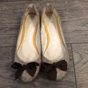 Gap woman's flats shoes